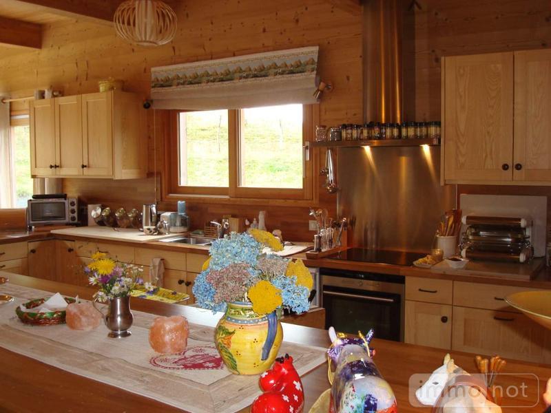 Maison a vendre Saint-Étienne-lès-Remiremont 88200 Vosges 236 m2 8 pièces 545000 euros