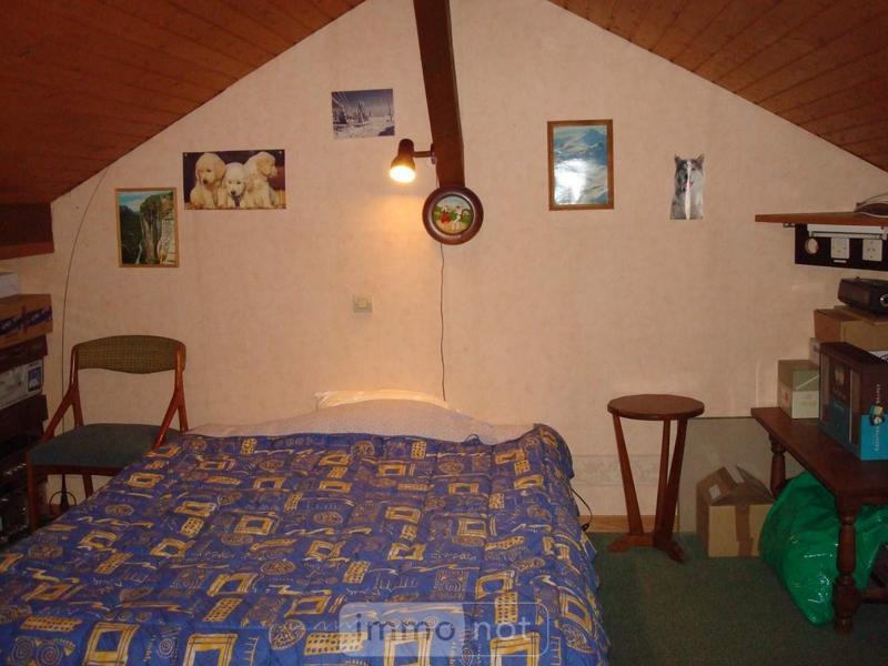 Viager maison Vagney 88120 Vosges 88 m2 4 pièces 20000 euros