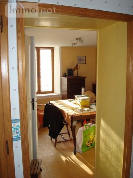 Immeuble de rapport a vendre Vecoux 88200 Vosges 180 m2  43460 euros