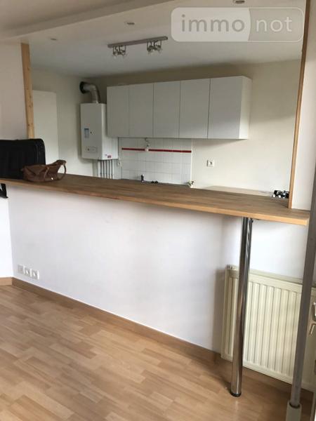 Appartement a vendre Rennes 35000 Ille-et-Vilaine 63 m2 3 pièces 143512 euros
