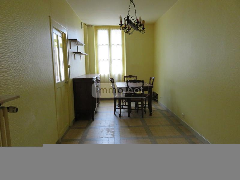 Maison a vendre Écueillé 36240 Indre 70 m2  35000 euros