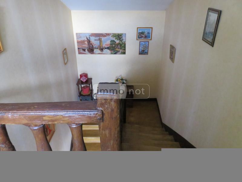 Maison a vendre Châtillon-sur-Indre 36700 Indre 110 m2 4 pièces 87000 euros