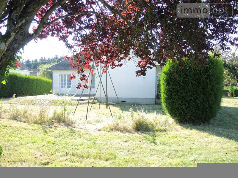 Maison a vendre Écueillé 36240 Indre 140 m2 6 pièces 113000 euros