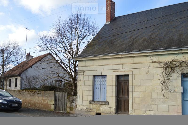 Maison a vendre Écueillé 36240 Indre 40 m2 2 pièces 10000 euros