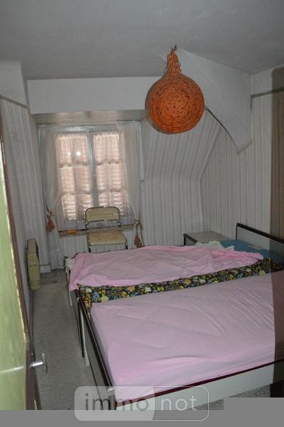 Maison a vendre Pellevoisin 36180 Indre 85 m2 4 pièces