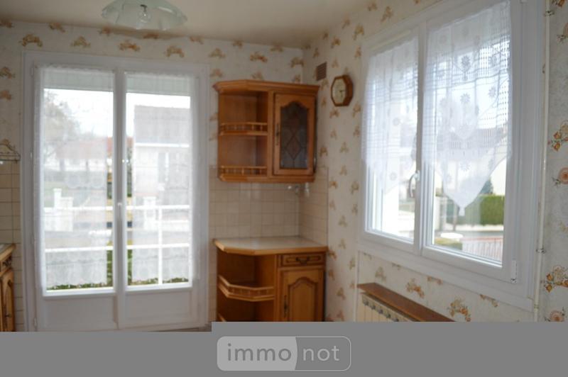 Maison a vendre Écueillé 36240 Indre 80 m2
