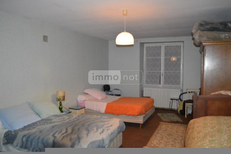 Maison a vendre Villegouin 36500 Indre 110 m2  75000 euros