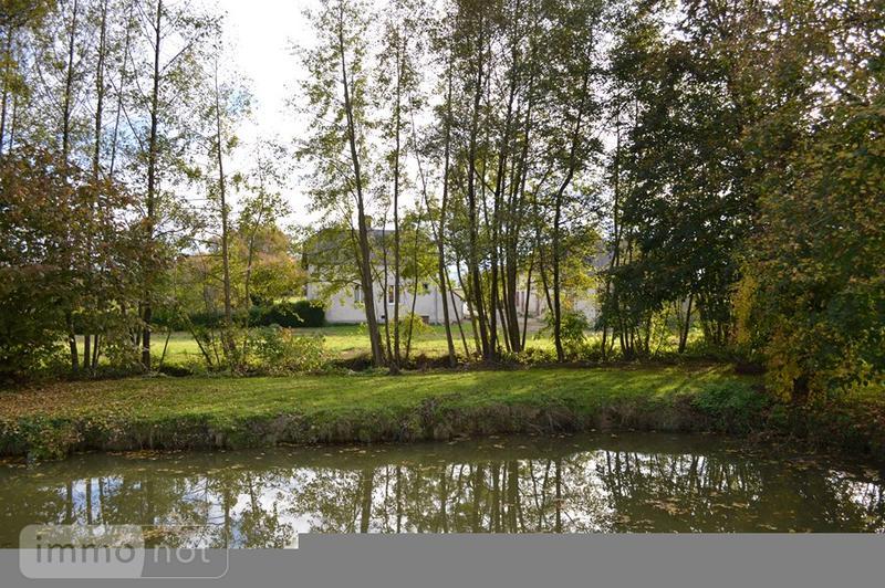 Maison a vendre Pellevoisin 36180 Indre 90 m2 3 pièces 134000 euros