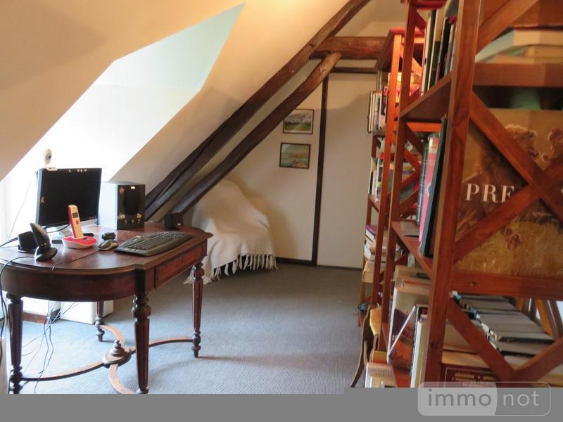 Maison a vendre Jeu-Maloches 36240 Indre 140 m2 5 pièces 253000 euros