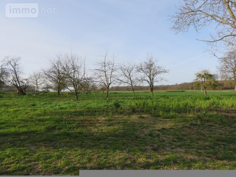 Maison a vendre Langé 36600 Indre 90 m2 3 pièces 63960 euros