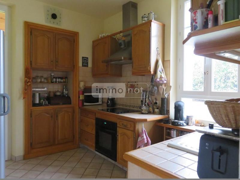 Maison a vendre Pellevoisin 36180 Indre 120 m2 4 pièces 161000 euros