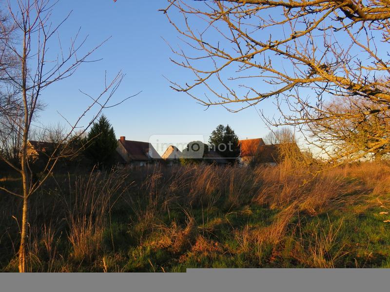 Maison a vendre Heugnes 36180 Indre 50 m2  49000 euros