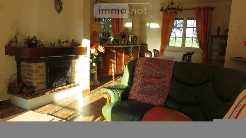 Maison a vendre Palluau-sur-Indre 36500 Indre 170 m2  172000 euros