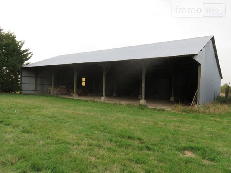Maison a vendre Villeloin-Coulangé 37460 Indre-et-Loire 80 m2  92000 euros