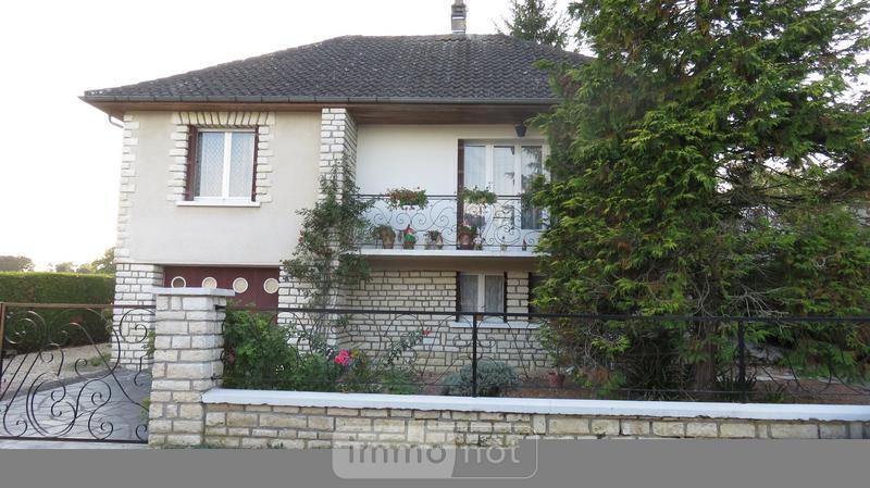 Maison a vendre Pellevoisin 36180 Indre 80 m2  27500 euros