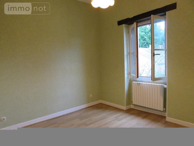 Maison a vendre Saint-Genou 36500 Indre 150 m2 6 pièces 148000 euros