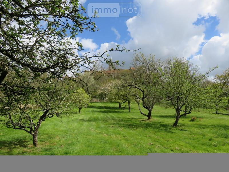Terrain a batir a vendre Obterre 36290 Indre 1840 m2  12000 euros