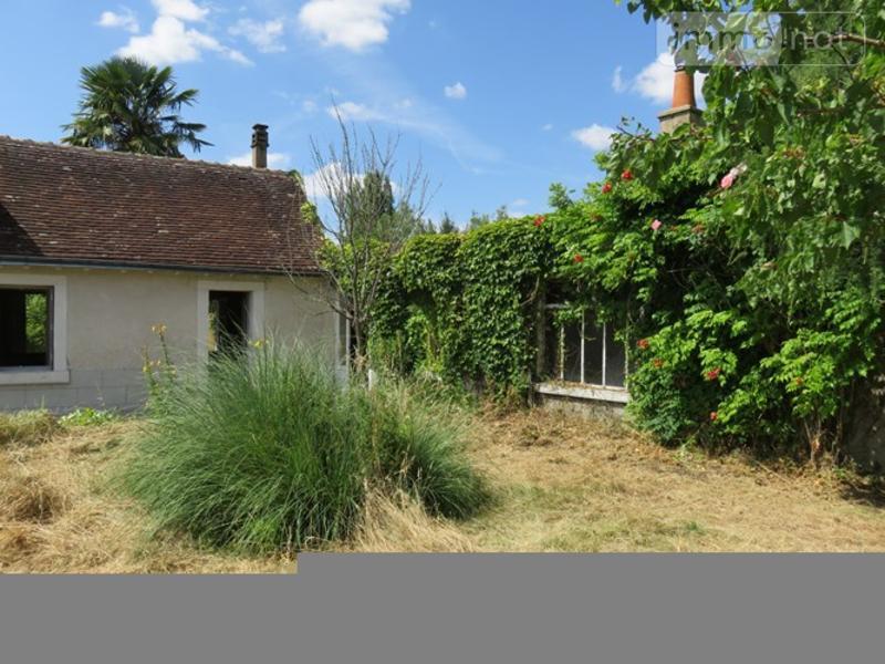 Maison a vendre Gehée 36240 Indre 75 m2 3 pièces 27500 euros