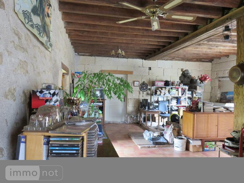 Maison a vendre Faverolles-sur-Cher 41400 Loir-et-Cher 180 m2 5 pièces 160000 euros