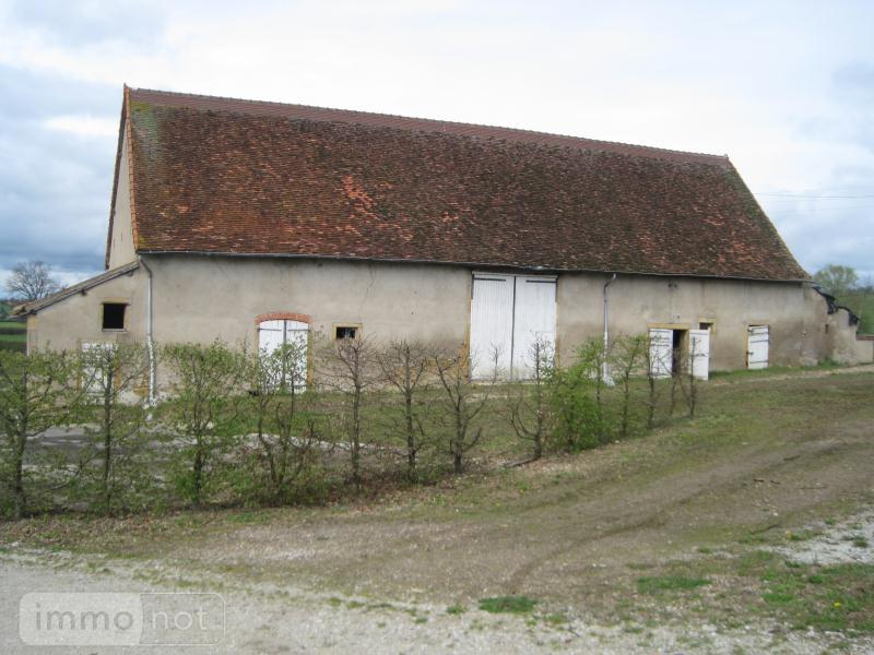 propriete a vendre Anzy-le-Duc 71110 Saone-et-Loire 140 m2 6 pièces 258840 euros