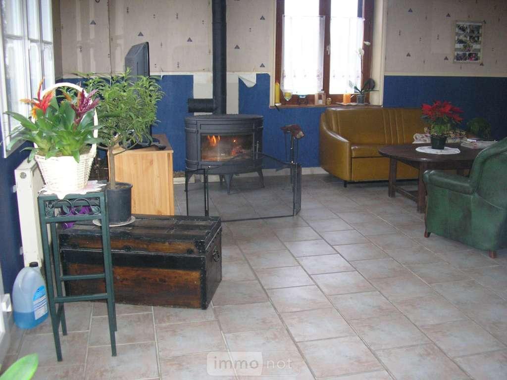 Maison a vendre Soupir 02160 Aisne 202 m2 11 pièces 250800 euros