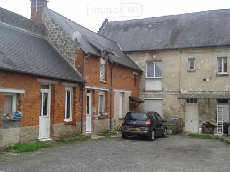 Immeuble de rapport a vendre Missy-sur-Aisne 02880 Aisne 170 m2  271700 euros