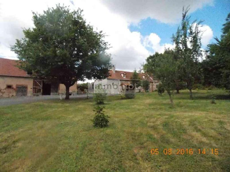 Maison a vendre Monétay-sur-Loire 03470 Allier 230 m2 7 pièces 161000 euros