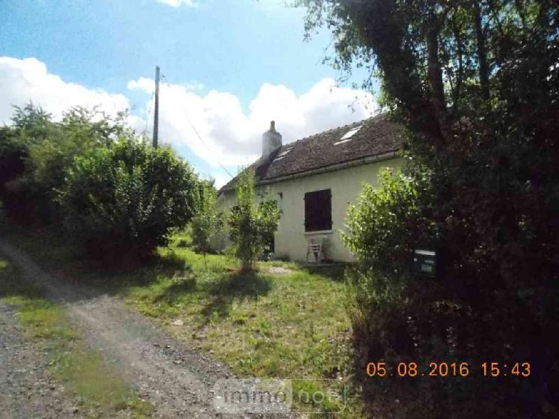 Maison a vendre Châtelperron 03220 Allier 78 m2 7 pièces 80500 euros