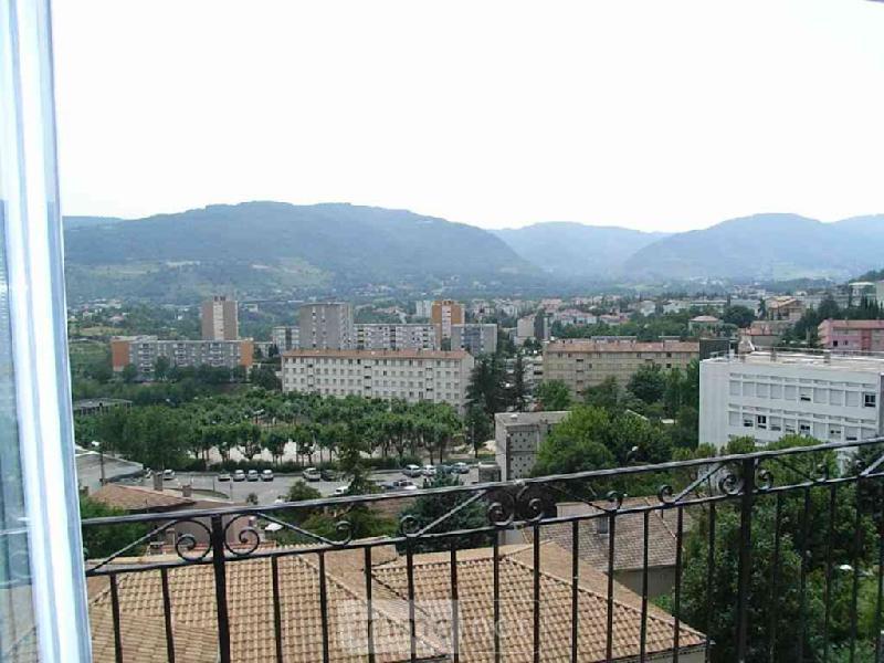 Appartement a vendre Privas 07000 Ardeche 116 m2 5 pièces 176450 euros
