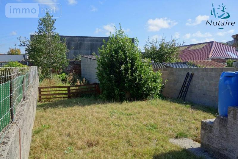 Maison a vendre Marquise 62250 Pas-de-Calais 110 m2 7 pièces 147560 euros