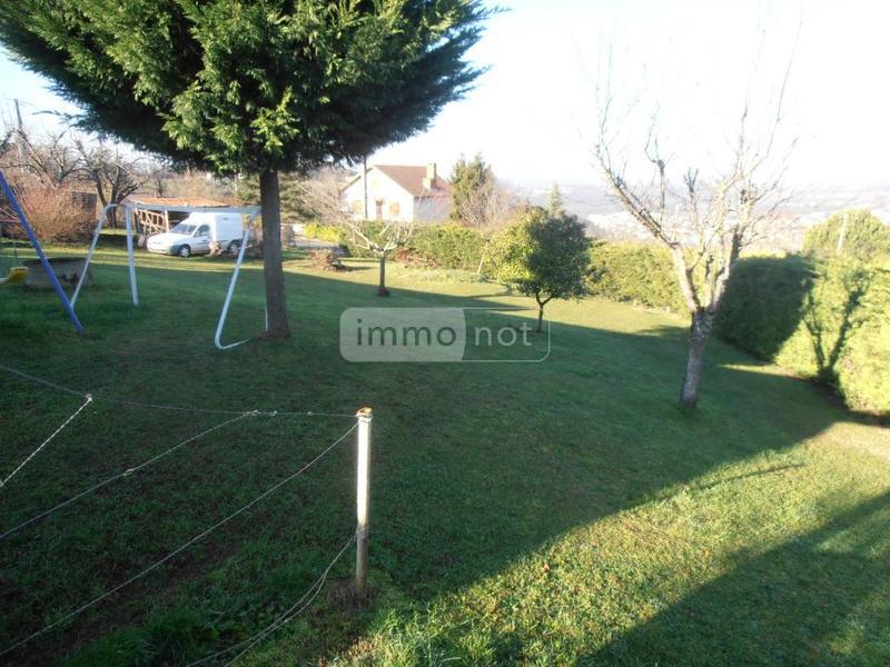 Maison a vendre Figeac 46100 Lot 140 m2 7 pièces 246000 euros