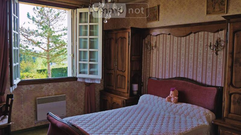Maison a vendre Figeac 46100 Lot 167 m2 7 pièces 227900 euros