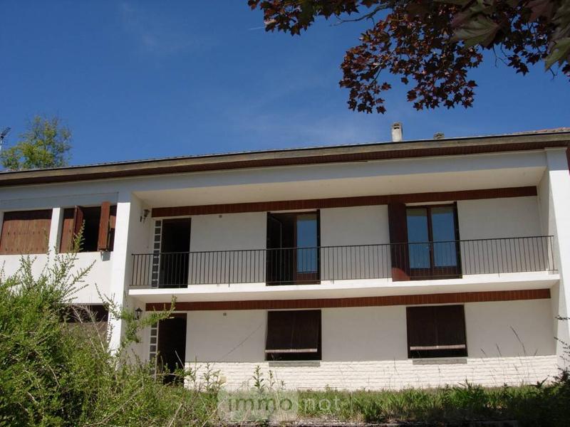 Maison a vendre Douchapt 24350 Dordogne 180 m2 7 pièces 217672 euros