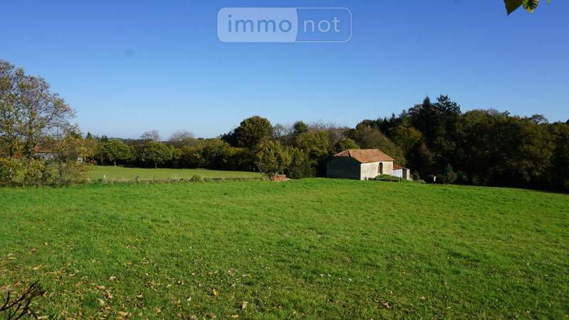 Maison a vendre Comiac 46190 Lot 90 m2 2 pièces 94069 euros