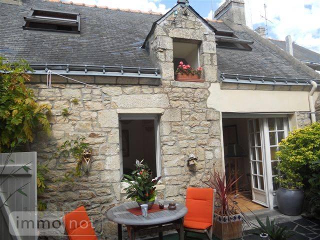 Maison a vendre Locmiquélic 56570 Morbihan 170 m2 7 pièces 351572 euros