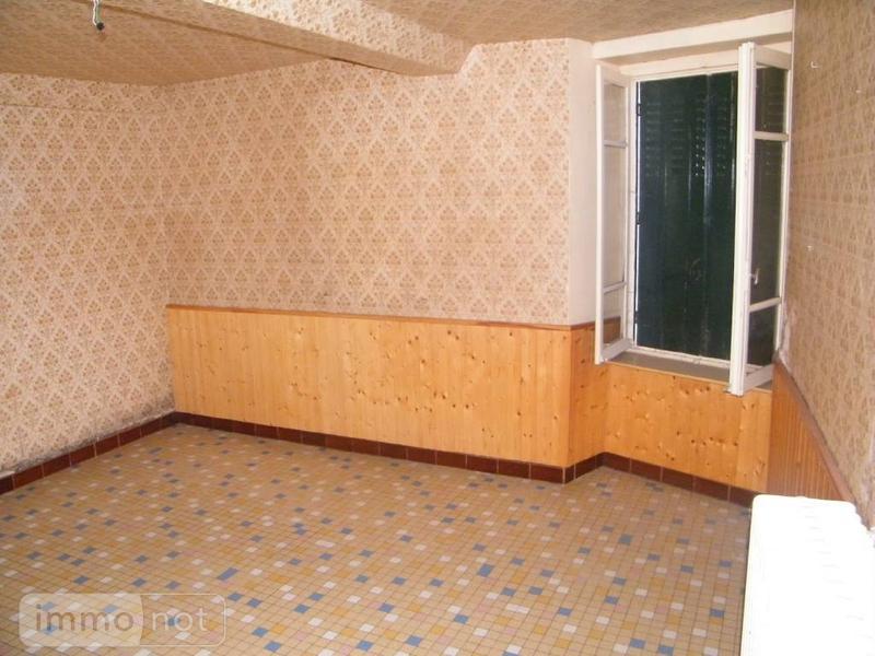 Maison a vendre Loupfougères 53700 Mayenne 85 m2 5 pièces 37100 euros