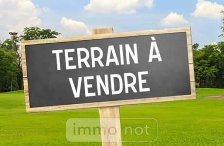 Terrain a batir a vendre Saint-Marcel 56140 Morbihan  78622 euros
