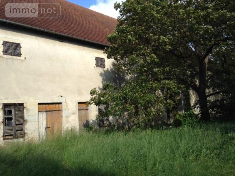 Maison a vendre Dampierre 39700 Jura 1400 m2 4 pièces 210000 euros