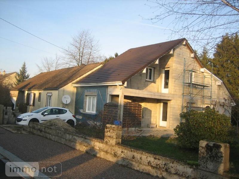 Maison a vendre Roye 70200 Haute-Saone 200 m2 5 pièces 119800 euros