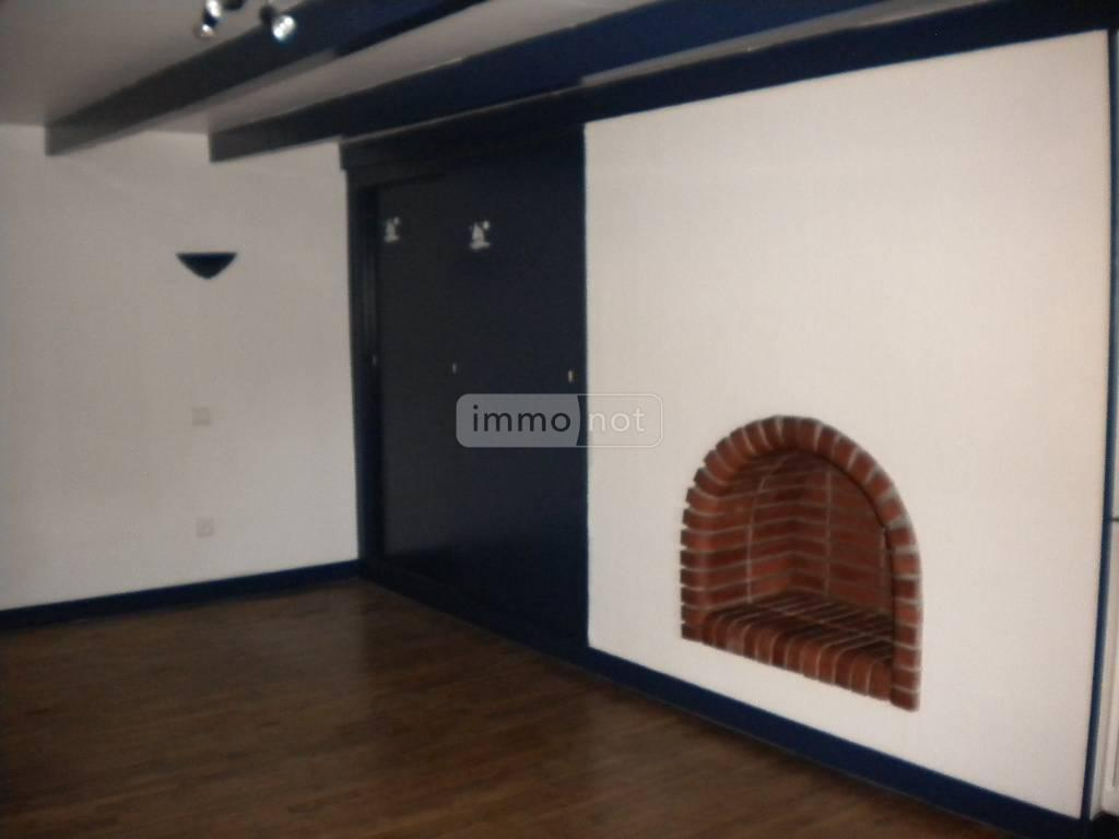 Location maison Pontivy 56300 Morbihan 94 m2 3 pièces 450 euros