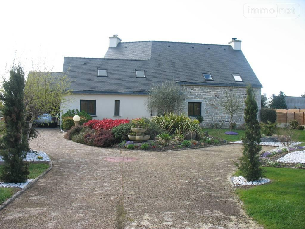 Maison a vendre Sarzeau 56370 Morbihan 210 m2 7 pièces 644800 euros
