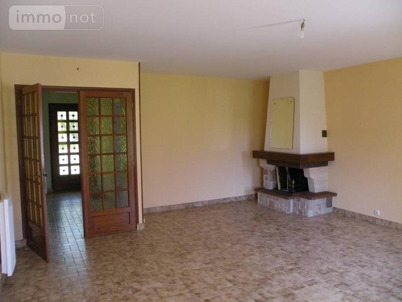 Maison a vendre La Chapelle-Grésignac 24320 Dordogne 90 m2 4 pièces 140422 euros