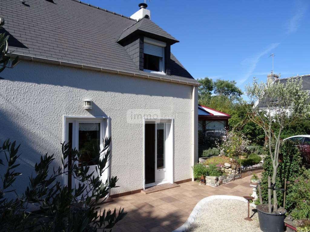 achat maison a vendre saint pierre quiberon 56510 morbihan 125 m2 5 pi ces 369220 euros. Black Bedroom Furniture Sets. Home Design Ideas
