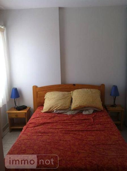 Appartement a vendre Frontignan 34110 Herault 28 m2 2 pièces 114500 euros