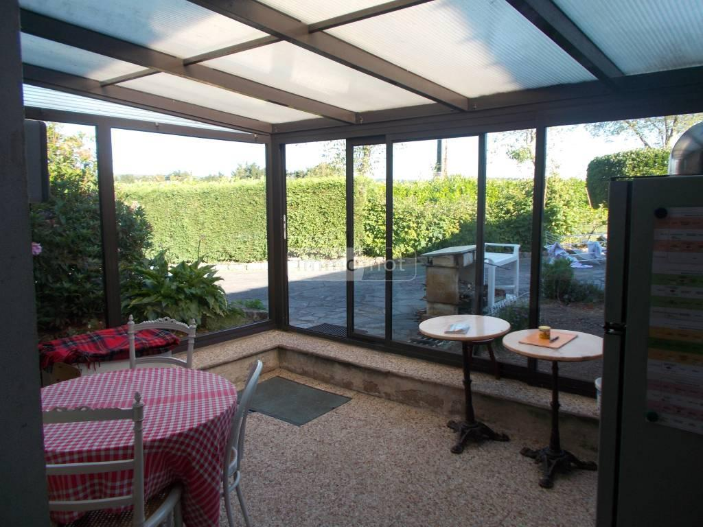 Maison a vendre Pontivy 56300 Morbihan 190 m2 9 pièces 270111 euros