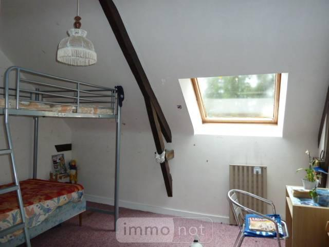 Maison a vendre Remungol 56500 Morbihan 275 m2 10 pièces 198279 euros