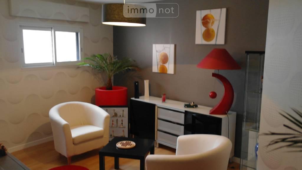 Maison a vendre Lohéac 35550 Ille-et-Vilaine 113 m2 7 pièces 207372 euros