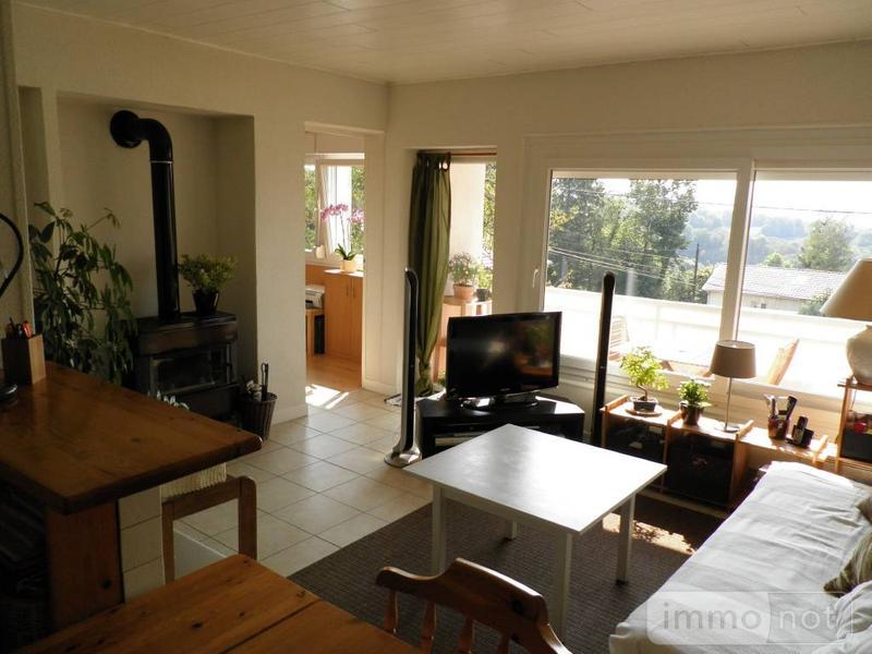 achat appartement a vendre dasle 25230 doubs 45 m2 3 pi ces 74502 euros. Black Bedroom Furniture Sets. Home Design Ideas