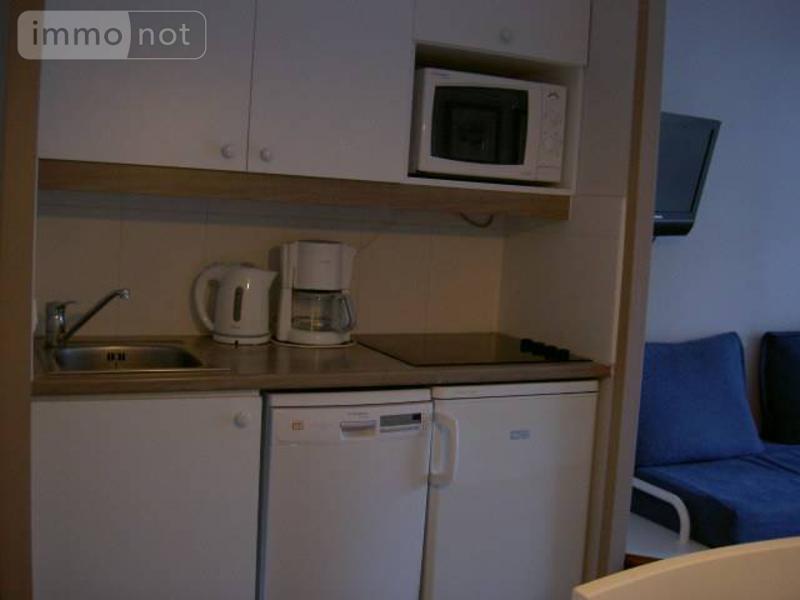 Appartement a vendre Bénodet 29950 Finistere 31 m2 2 pièces 146552 euros