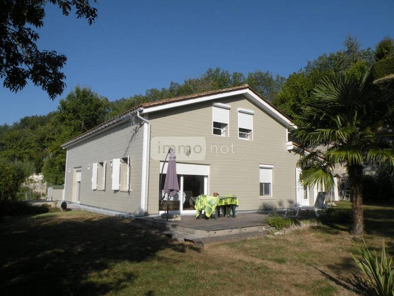 Maison a vendre Montagrier 24350 Dordogne 120 m2 5 pièces 289772 euros